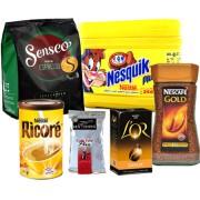Cafés & Poudres Chocolatées