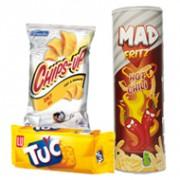 Chips et Apéritifs