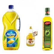 Huiles, Vinaigres & Sauces
