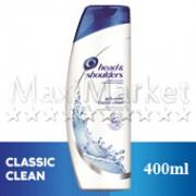 12 HS-Classic-Clean-400ml