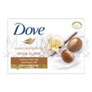 13 dove shea butter