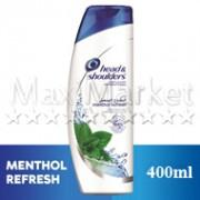 16 HS-Menthe-400ml
