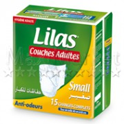 2 lilas adulte small