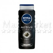 4-Nivea-Gel-Douche-Active-Clean
