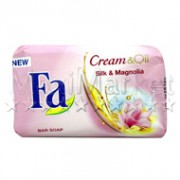 7 Fa Savon Cream & Oil 125gr