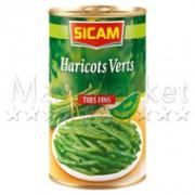 101 haricot vert sicam