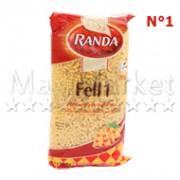 19 fell 1 randa