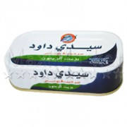 51 sardine sidi da HO 120g