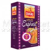 7 couscous diari express