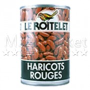 92 harricot rouge rotelet