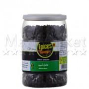 17 poivre noir grains ES 80g