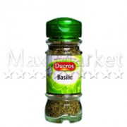 23 basilic ducros