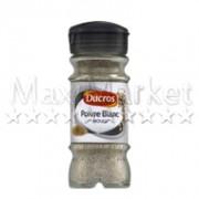 63 poivre blanc mouline ducro