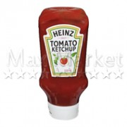 3 heinz ketchup 500ml