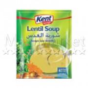 36 soupe lentille kent