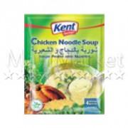 38 kent soupe poulet nouille