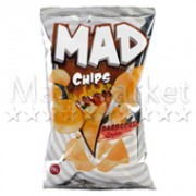 11 Mad Chips Barbecue