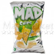 12 Mad Chips Cheese
