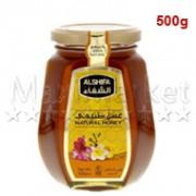 170 miel ashifa naturel 500g