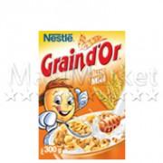 2 Graind dor miel 300