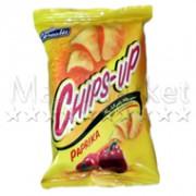 3 chips up paprika 75g