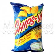 7 chipsup onion