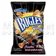 8 bugles BBQ