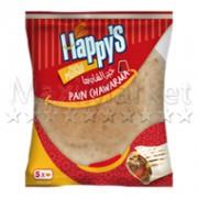 81 happys chawarma