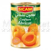 95 abricot sicam