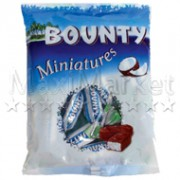 102 bounty miniature
