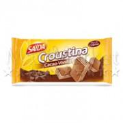 150 croustina vanille