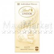 21 lindor white