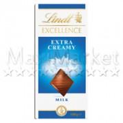 25 lindt extra creamy