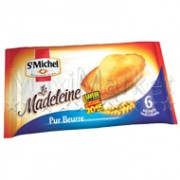 250 madelaine pur beurre stm
