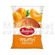 256 mufin bolerio abricot