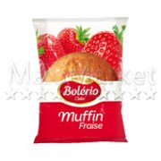 258 bolerio fraise muffin