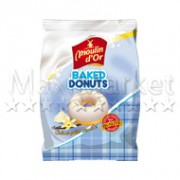 262 donuts vanille moulin