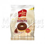 263 donuts creme cacao