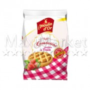 265 crostatini fraise