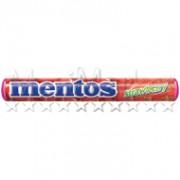 276 mentos fraise bonbons
