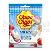 283 chupa milky