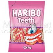 288 teeth