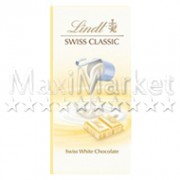 31 lindt swiss white
