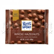 36 ritter whole hazl
