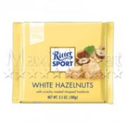 40 ritter white hazel
