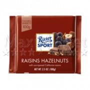 42 ritter raisin