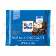43 ritter fine milk