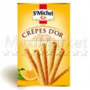 95 crepe dor orange boite