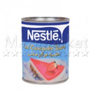 166 lait concentre nestle