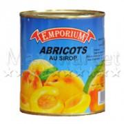 181 abricots